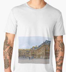 The Palace of Versailles Men's Premium T-Shirt