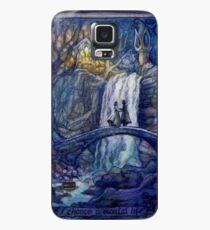 A mortal life Case/Skin for Samsung Galaxy