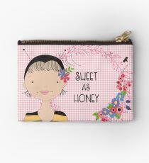 Bee Girl Studio Pouch