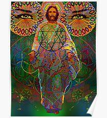 christconsciousness digital - 2011 Poster