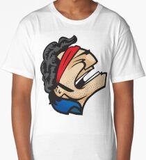 Boss of the USA Long T-Shirt