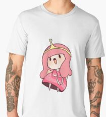 Princess Bubblegum Men's Premium T-Shirt