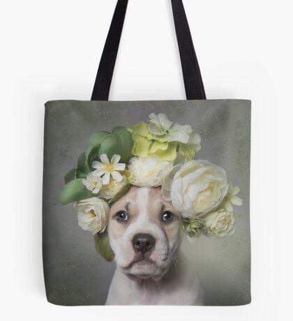 Flower Power, Jacob Tote Bag