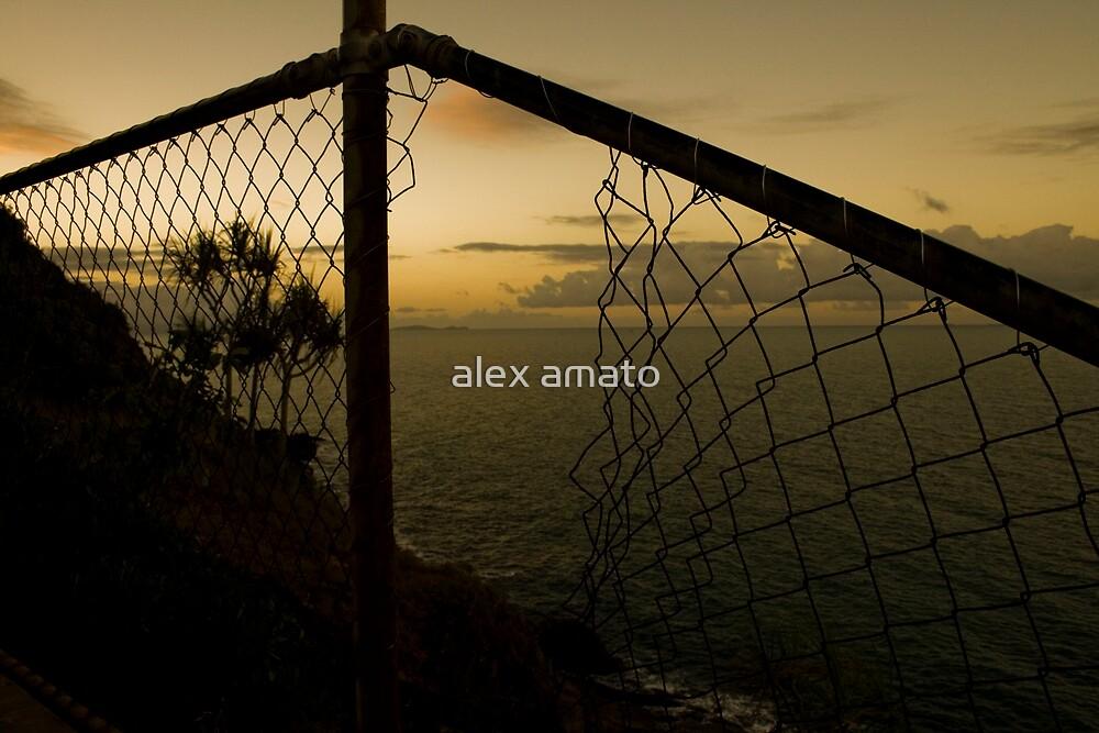 breakthrough by alex amato