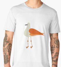 Seagull Men's Premium T-Shirt