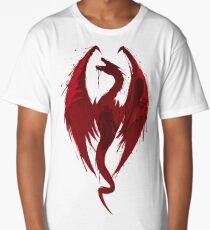 Dragon's Bane Long T-Shirt
