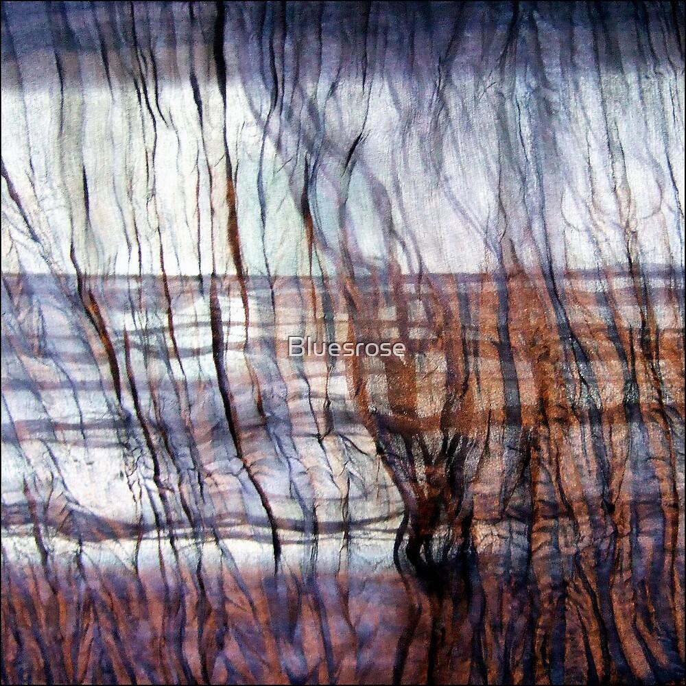 The Sea by Bluesrose