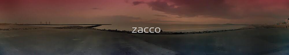 sandfields beach pano 30 10 08 by zacco