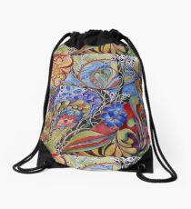 Tanglewood Drawstring Bag