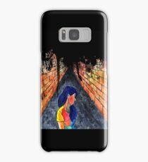 The Alleyway Samsung Galaxy Case/Skin