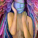 LOVE and PSYCHE by Antonella Iurilli Duhamel