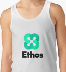 ETHOS Merchandise (Bitquence Re branding) Tank Top