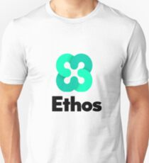 ETHOS Merchandise (Bitquence Re branding) Unisex T-Shirt