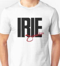 Kristen Stewarts IRIE Jamaika T-Shirts, Kapuzenpullis, Medienhüllen und mehr Unisex T-Shirt