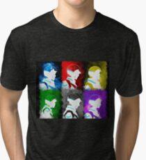 Voltron Paladins Tri-blend T-Shirt