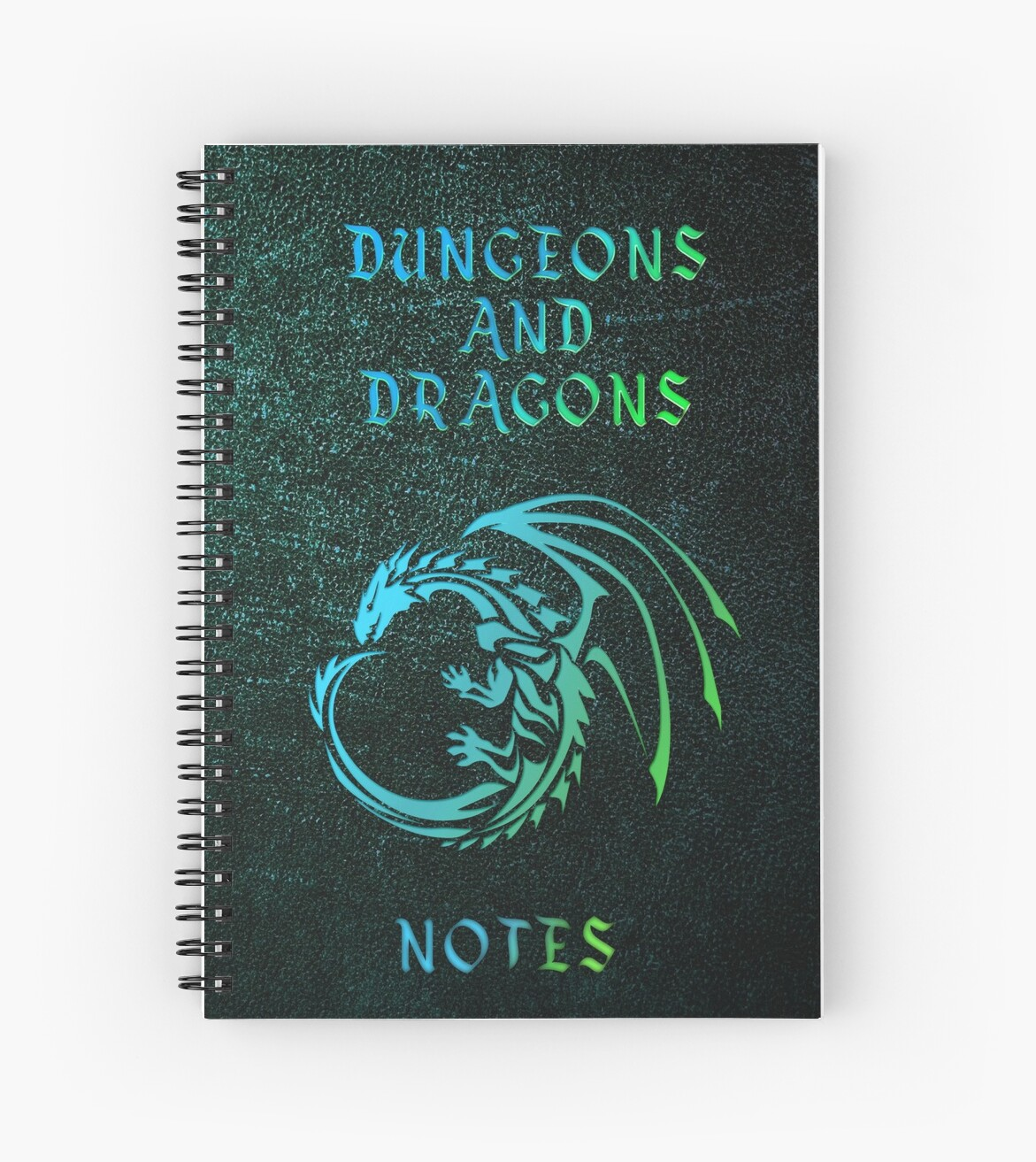 Dungeons & Dragons - Player's Notebook - ZiNG Pop Culture | 1313x1171