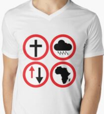 Toto - Africa: Bless Rains Down Africa T-Shirt