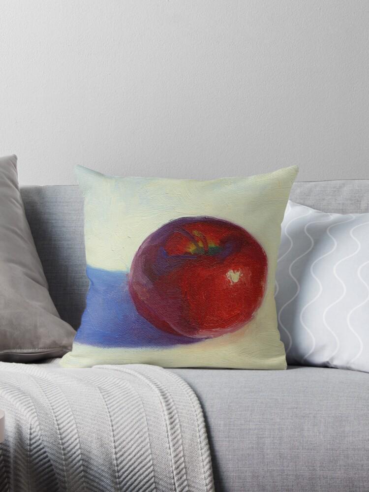 Red Apple by Missman