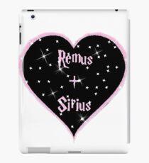 Remus and Sirius 4eva iPad Case/Skin