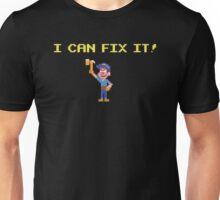 I can FIX IT! Unisex T-Shirt
