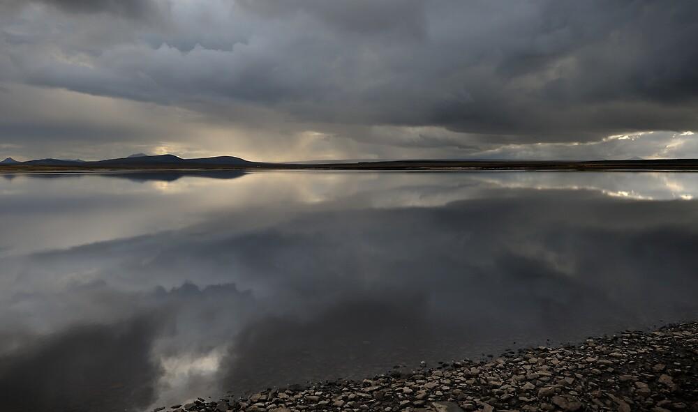 Storm Clouds by Jamie Buchanan