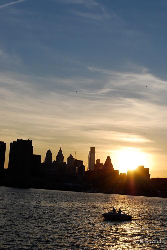 Philadelphia  by Jeff stroud