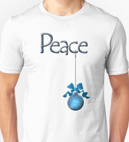 Holiday Peace  T-Shirt