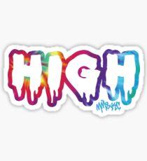 High Sticker