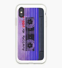 Super Mix Vol. 2 (Lila) iPhone-Hülle & Cover