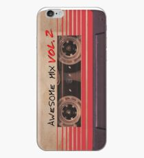Awesome Mix vol.2 iPhone Case