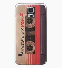 Awesome Mix vol.2 Case/Skin for Samsung Galaxy