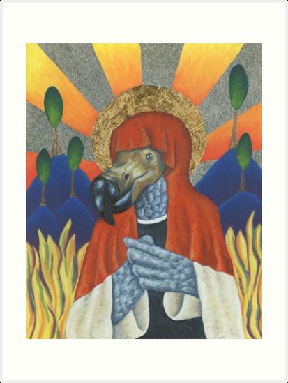 Dodo by Virginia Roper