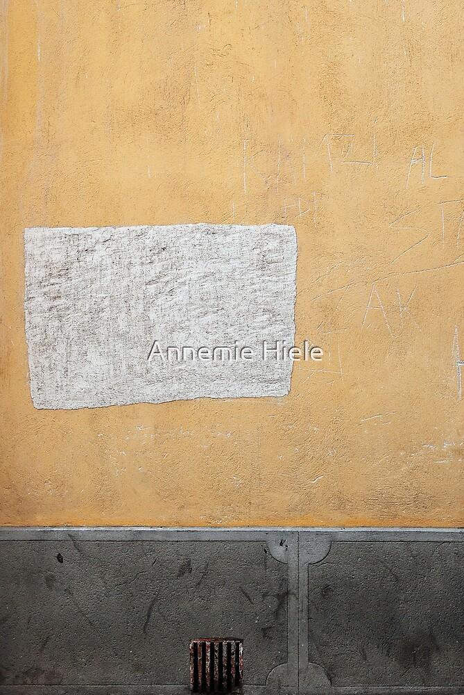 mural by Annemie Hiele
