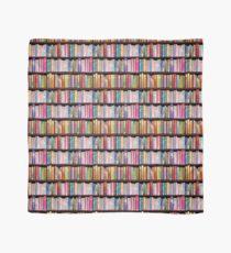 Bücherwurm Antike Bücher Tuch