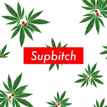 Supbitch - Mari-christmas by supbitches