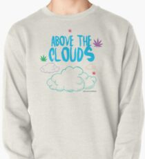 Above the Clouds Pullover