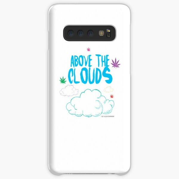 Above the Clouds Samsung Galaxy Snap Case