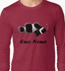 Emo Nemo Long Sleeve T-Shirt