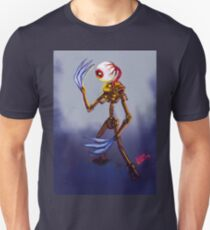 The All Seeing Slicer T-Shirt