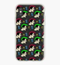 Up The Punx iPhone Case