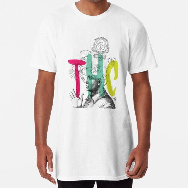 THC Minds Long T-Shirt