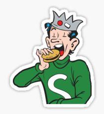 Jughead Sticker