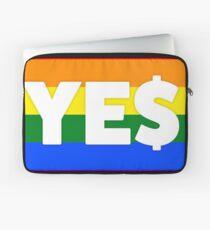 Yes Pride Laptop Sleeve