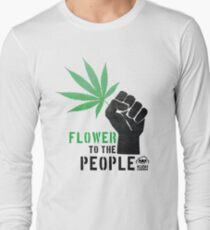 Flower to the People Long Sleeve T-Shirt