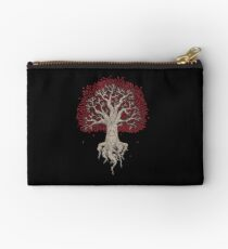 Weirwood Tree - game of thrones Studio Pouch
