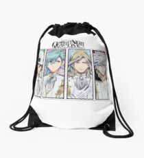 Mochila de cuerdas QUARTET ★ NIGHT Live Window Design