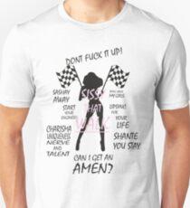 Ru Paul Drag Race Unisex T-Shirt
