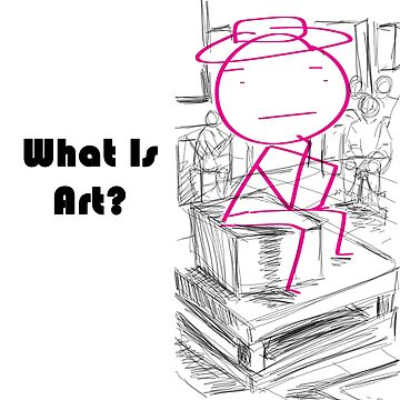 What is Art? by mugs-and-cakes