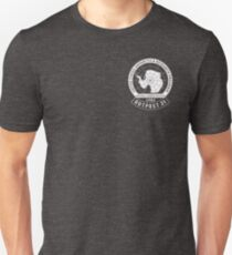 Outpost 31- Pocket Emblem  Unisex T-Shirt
