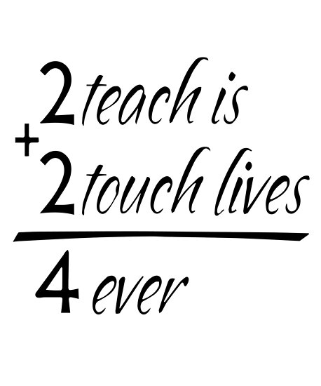 """Welcome Quotes For Teachers Day: """"Funny Teacher Quote Motivational Teaching """" Posters By"""